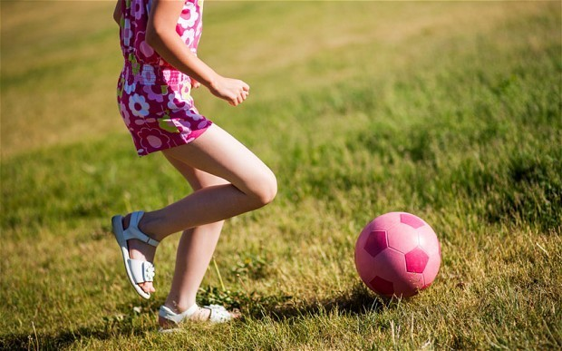 Forcing children to play sports and do homework may be bad for them
