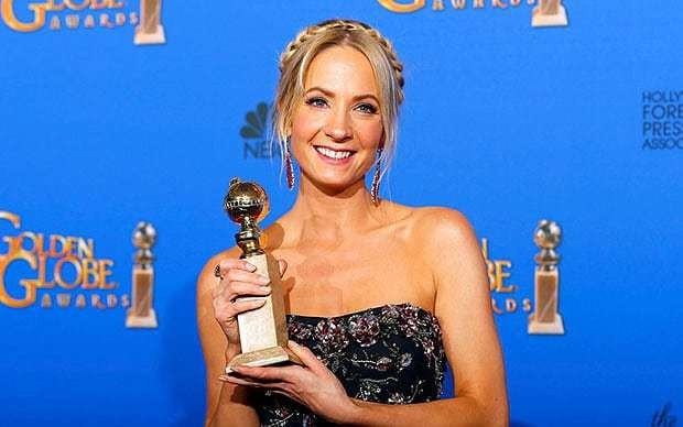 Golden Globes 2015: 'The British women are coming'