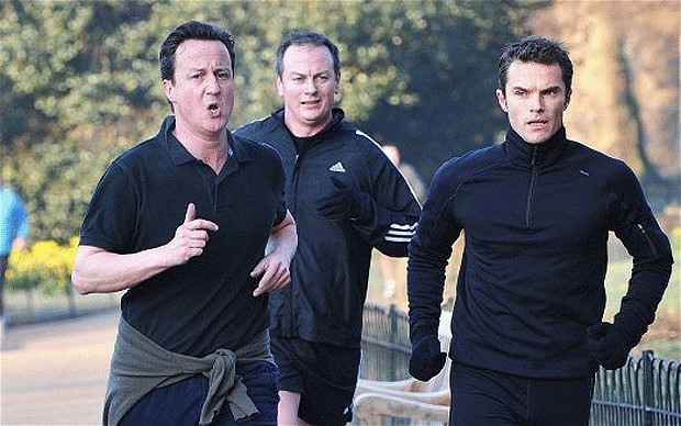 Prime Minister's celebrity trainer launches 'Netflix for Fitness'
