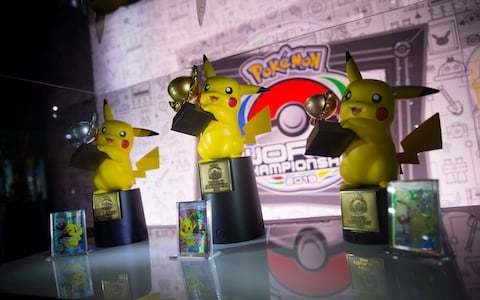 Pokémon World Championships: What the family favourite can teach Fortnite about esports