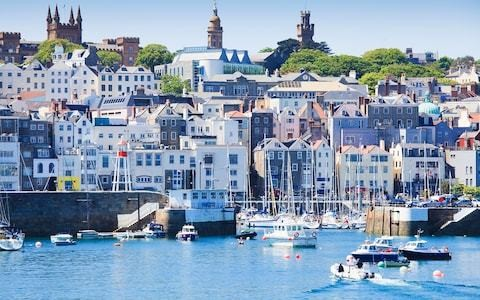 The idyllic Channel island that packs a historical punch – an expert's guide to Guernsey
