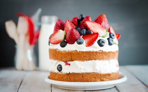 How to make the perfect genoise sponge
