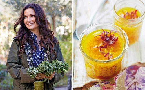 How to heal your gut with great food