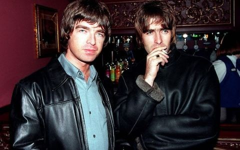 Why Noel Gallagher hates Liam: the story behind rock's fiercest feud