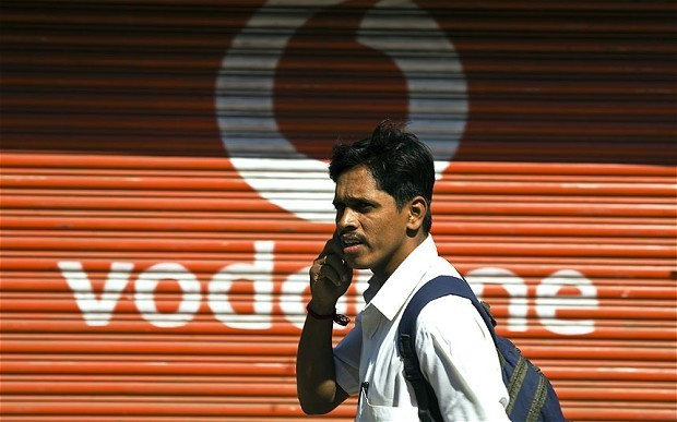 Vodafone eyes deal to become India's biggest operator