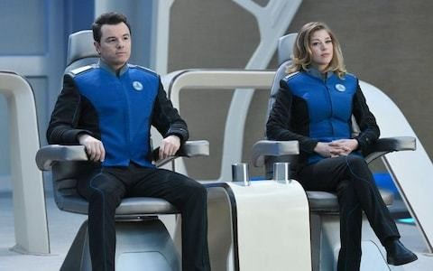Sci-fi's social justice wars: why do Star Trek: Discovery fans hate The Orville?