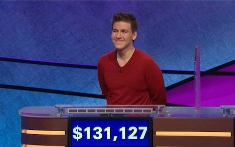 How one man beat Jeopardy!, America's biggest game show