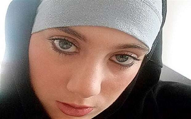 Police investigate White Widow sighting at County Durham hotel