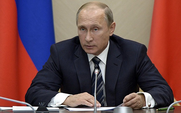 Can Russia afford to fight another war in Syria?