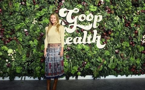 Goop anorexia row: Telling women to be their to 'leanest, liveable weight' is sinister - and I should know