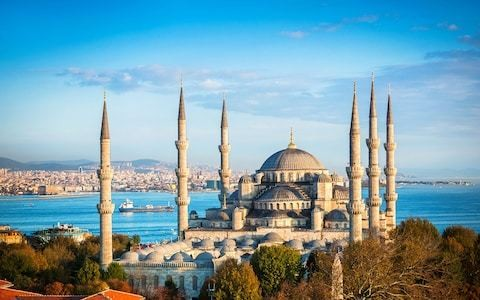 48 hours in . . . Istanbul, an insider guide to the city of two continents