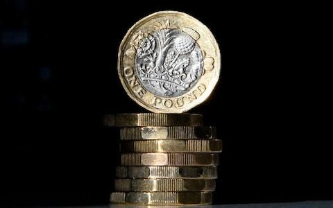 Market report: Eurozone gloom and Brexit deal hope give pound a resurgence