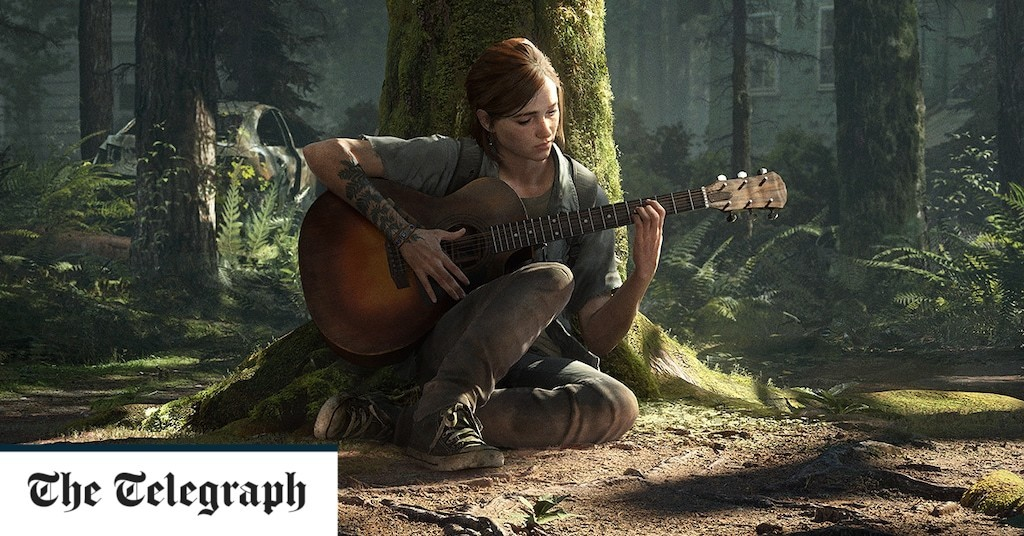 The best games of 2020 (so far): From The Last of Us to Fall Guys