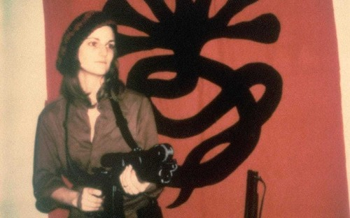 How to brainwash an heiress: the Patty Hearst affair