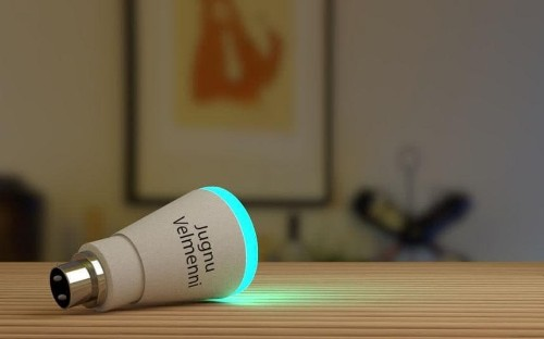 Li-Fi: 100 times faster than Wi-Fi, tests prove