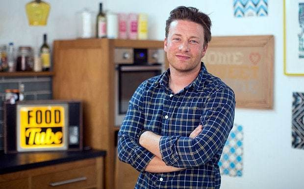 Jamie Oliver lambasts schools that 'just teach children how to make fairy cakes'