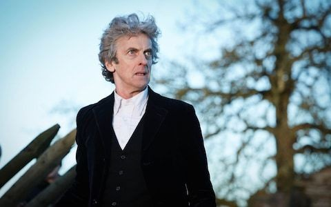 Farewell Peter Capaldi: the good Doctor let down by a flawed era in Who