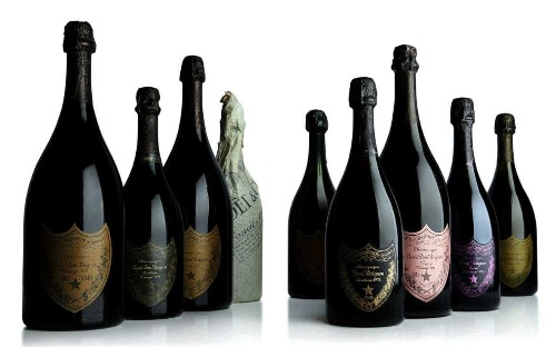Could Sotheby's once-in-a-lifetime wine auction make $26m?