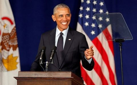 Why is nobody talking about Barack Obama's hand in the financial crash?
