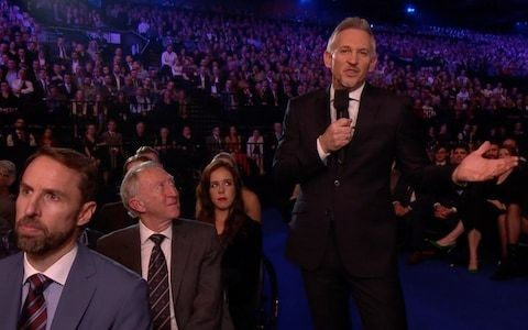 Sports Personality of the Year: outcry as Georgia Hall is snubbed in BBC awards