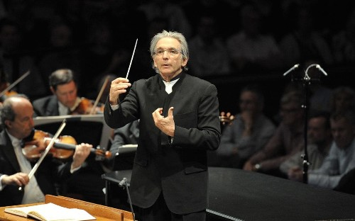 Proms 60 & 61: San Francisco Symphony Orchestra and Michael Tilson Thomas, review: 'just about ideal'
