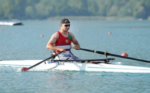 Belarus para-rower tragically dies after capsizing during training session at World Championships