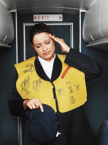 21 confessions of an air hostess