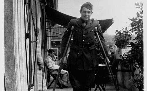 Italian soldier who unwittingly saved Ernest Hemingway's life identified after a century