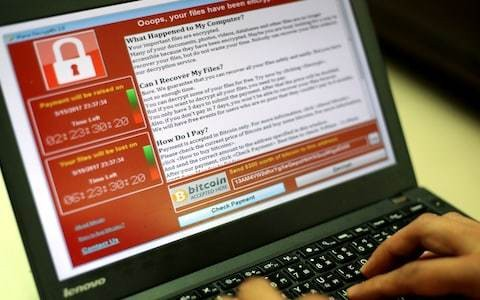 Retail and financial services among worst at updating IT systems