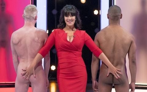 'It was interesting to try something new': what it's like to appear on Naked Attraction