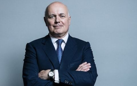 Iain Duncan Smith: from quiet man to Boris's right-hand man as former Tory leader continues comeback