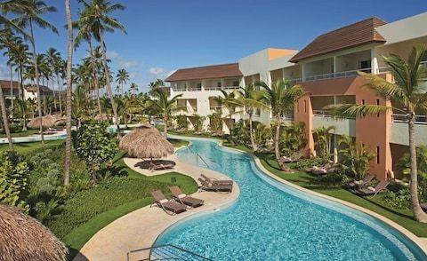 Secrets Royal Beach, Dominican Republic