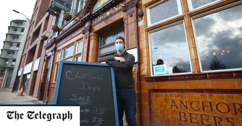 'What will happen after Christmas, I don't know': Sheffield publicans face up to life in Tier 3