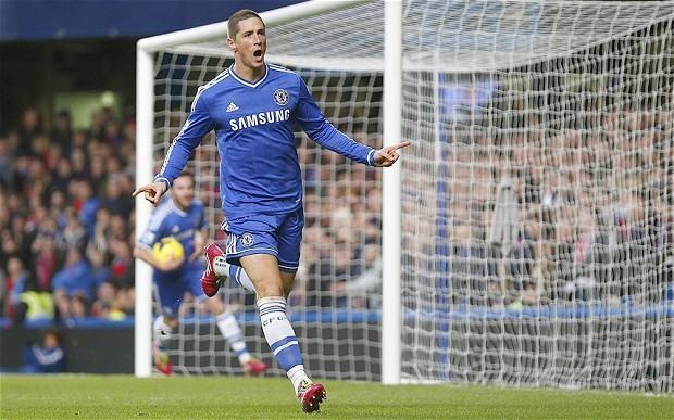 Chelsea striker Fernando Torres open to Atletico Madrid return as Jose Mourinho lines up Diego Costa bid