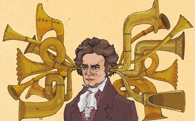 Why Beethoven has got cardiologists' hearts racing