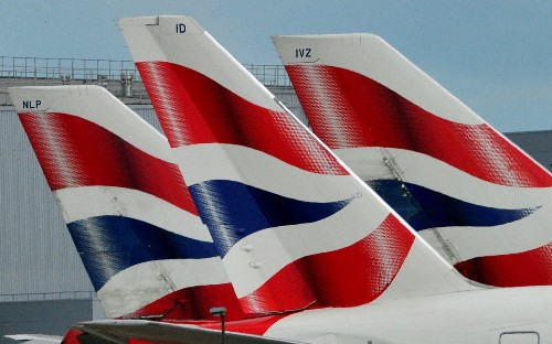 BA pilot passed out while heading towards Heathrow as fumes entered cockpit, leaked report shows