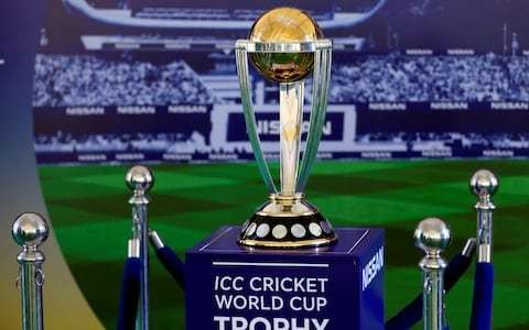 ICC warns 12 known fixers to stay away from World Cup