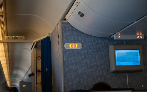 A short history of toilets at 35,000 feet – what really happens when you flush a plane loo?