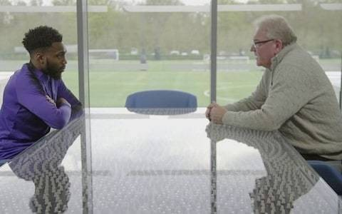 BT Sport film State of Play gives football a health check on mental health, racism and game's soul