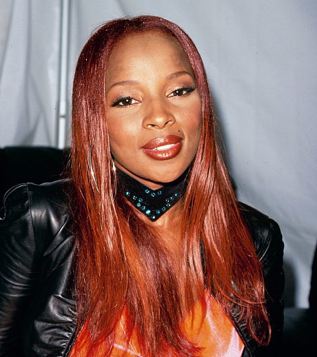 Mary J Blige interview: on her new album and why she's no longer a diva