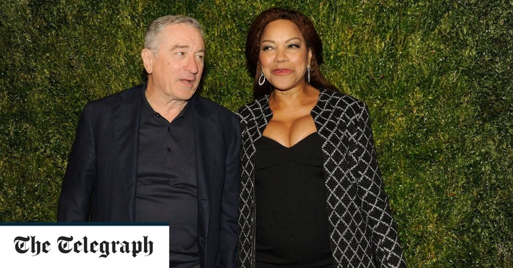 Robert De Niro cuts estranged wife's card expenses as actor claims fortune hit by coronavirus