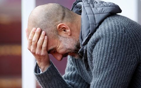 Manchester City stranded at home on day they were meant to fly to China