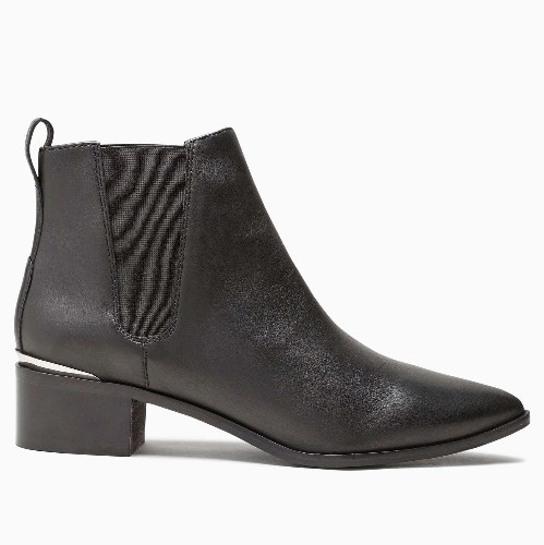 38 ankle boots to buy now and wear all winter long