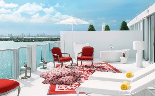 The best hotels near the Port of Miami