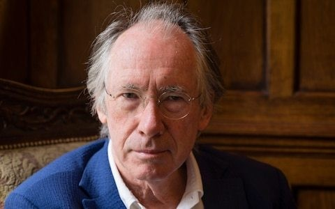 The Cockroach, review: Ian McEwan takes on Brexit – and it's an over-stretched dinner-party joke
