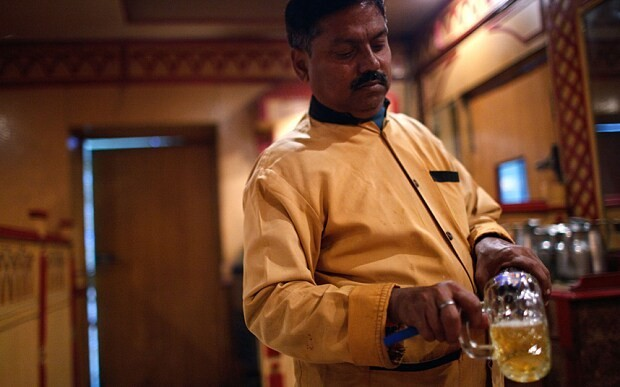 Alcohol ban in Indian state of Bihar to begin next year