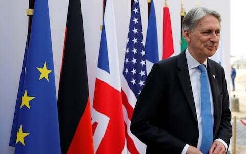 Martin Selmayr: the UK is not prepared to leave without a deal