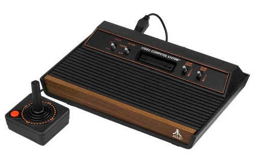 Atari to make first console in over 20 years