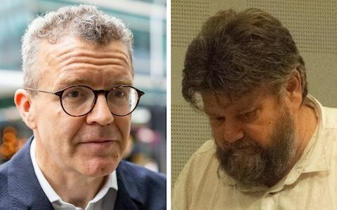 How Tom Watson's championing of 'Nick' sparked a major inquiry into a paedophile ring that didn't exist