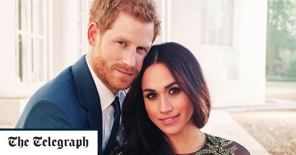 Harry and Meghan seem to bring out the worst in each other